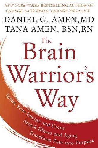 The Brain Warrior's Way: Ignite Your Energy and Focus, Attack Illness and Aging, Transform Pain into Purpose - http://www.darrenblogs.com/2016/11/the-brain-warriors-way-ignite-your-energy-and-focus-attack-illness-and-aging-transform-pain-into-purpose/