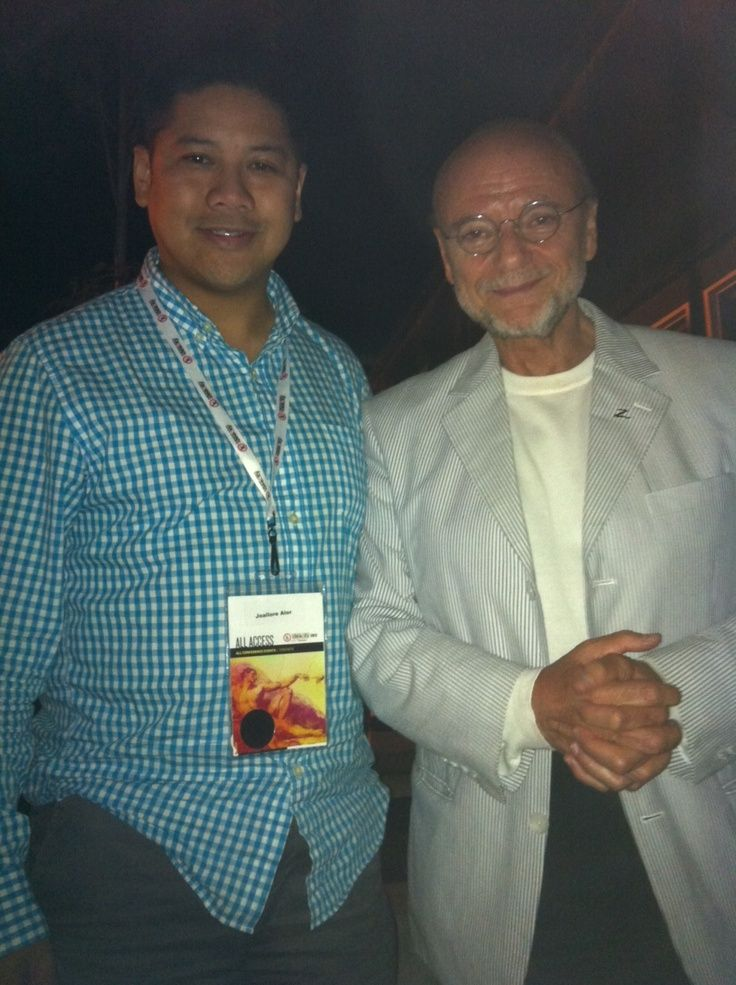 Moses Znaimer- Media Pioneer and Founder of CityTV