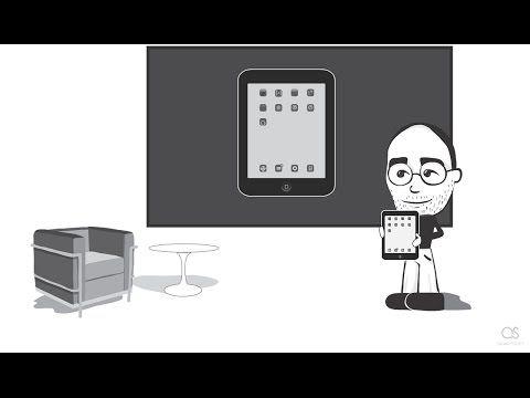 Animirina biografija o Steve Jobs-u [Video]