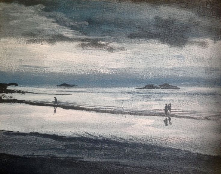 Buy KHO CHANG, Acrylic painting by Jacek Sikora on Artfinder. Discover thousands…