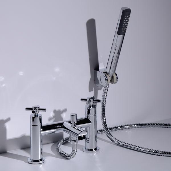C1 Bath Shower Mixer Tap £74.95 www.taps.co.uk