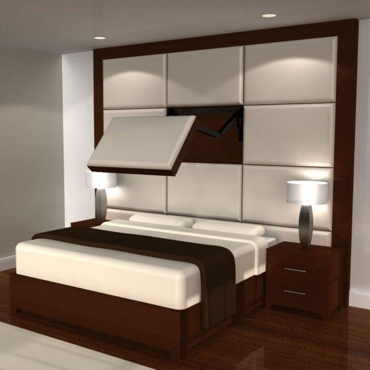 Best 25 Wall Mounted Headboards Ideas On Pinterest Wall Mounted Bedside Table Pallet Night
