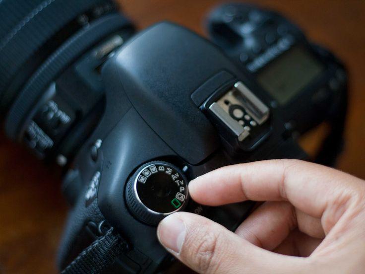 How+to+Choose+a+Lens+Aperture+(F+Stop)+--+via+wikiHow.com