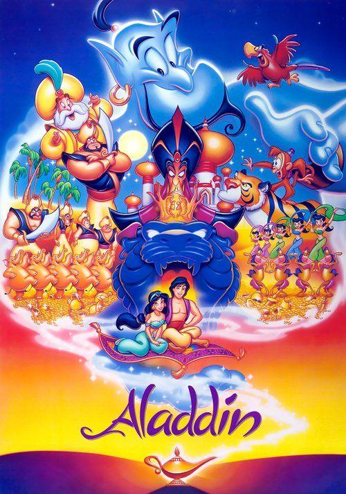 Watch Aladdin 1992 Full Movie Online Free
