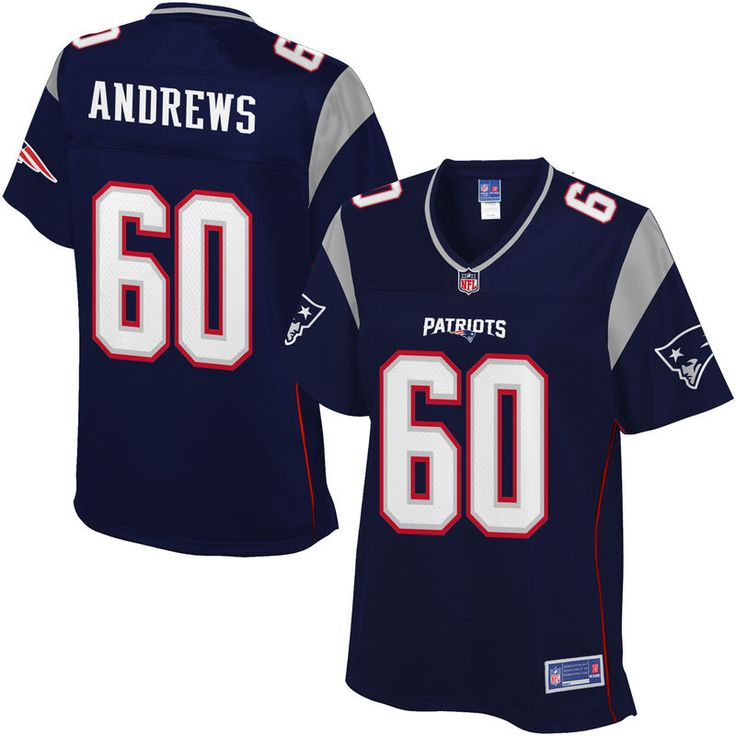 David Andrews NFL Jerseys