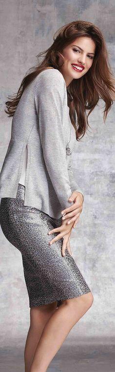 Gray Fashion