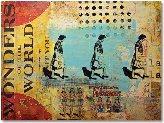"""""""reckless Abandon""""  by Melody Postma  36""""x48"""": Various Artist, Art Hug, Art Inspiration, Art Journals, Artnet Galleries, Artsy Inspiration, Melody Postma, Art Design, Postma 36 X48"""