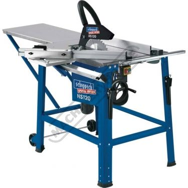 W443 | HS120 Table Saw | For Sale Sydney Brisbane Melbourne Perth | Buy Workshop Equipment & Machinery online at machineryhouse.com.au