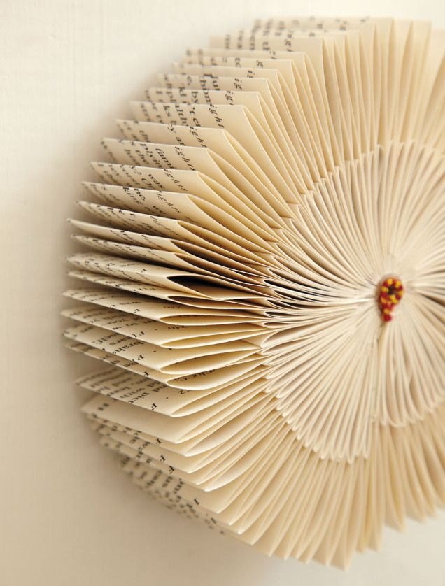 the repurposed library - Lisa Occhipinti: Library Book, Book Art, Bookart, Repurposed Library, Paper Art, Books Repurposed, Book Craft, Repurposed Book