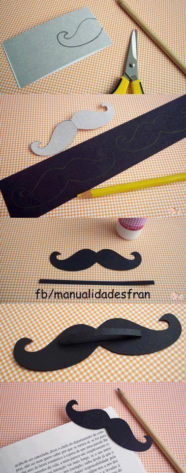 separador de bigotes