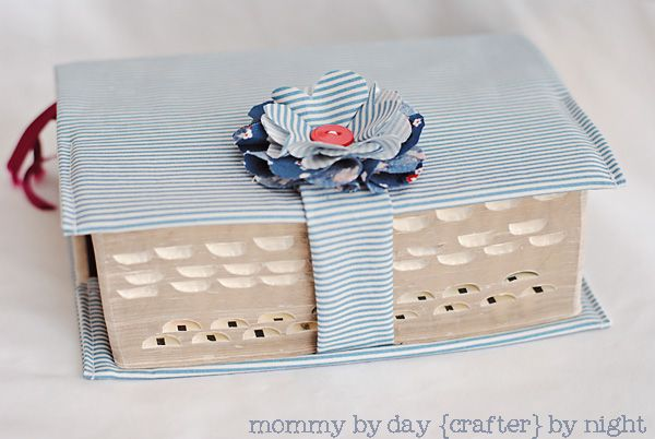 Mommy by day Crafter by night: Review & Giveaway: Baby Blvd