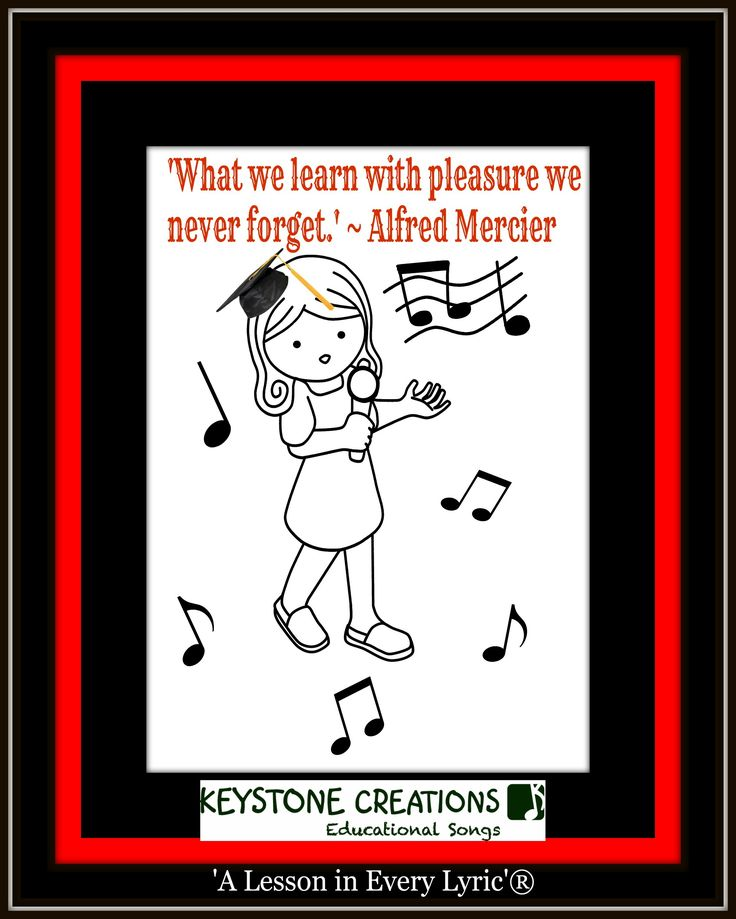 Curriculum-aligned songs & lesson materials that integrate learning across key areas of school curriculum: http://keystonecreations.com.au