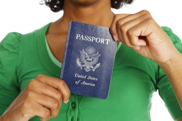 Single Parent's Guide to Getting a U.S. Passport for a Child