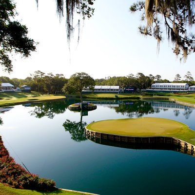 Ponte Vedra Beach, Florida: Sawgrass Marriott Golf Resort and Spa - Cheap Spring Break Trips (Under $1,000). Coastalliving.com