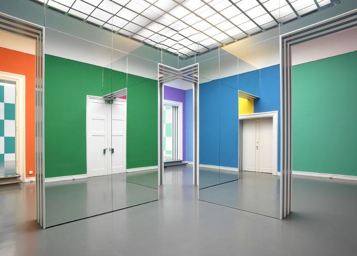Daniel Buren | Artists | Lisson Gallery
