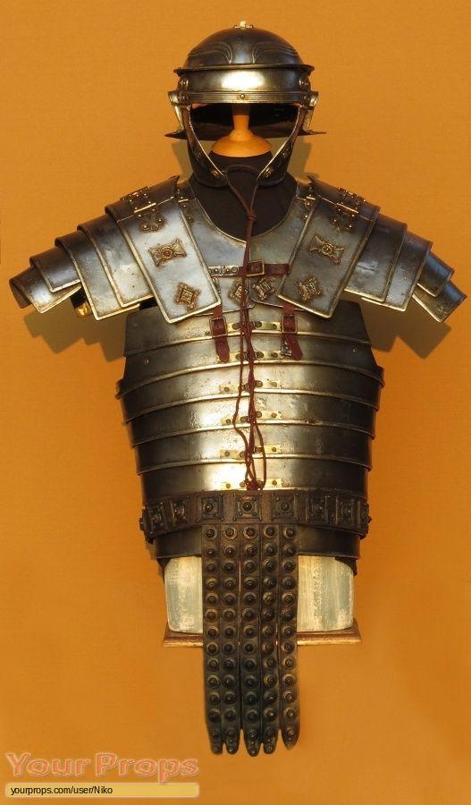 Centurion, Thax Hero Armor