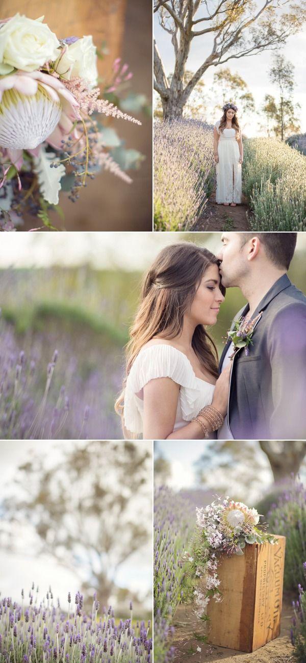 OMG lavender australian wedding Photography By / http://lifeinstillphotography.net.au