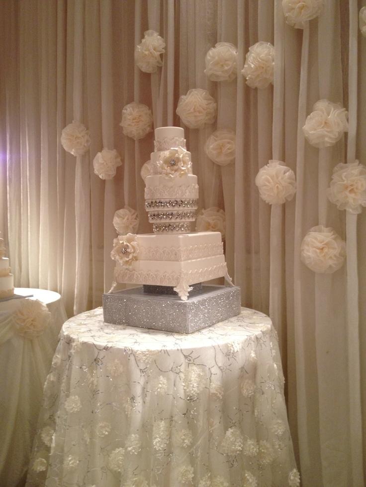 cake backdrops