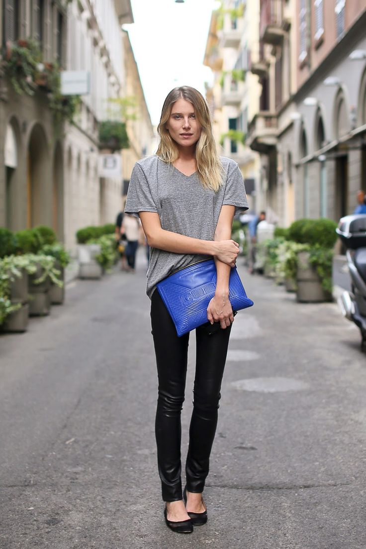 Dree Hemingway on Her Tomboy Style