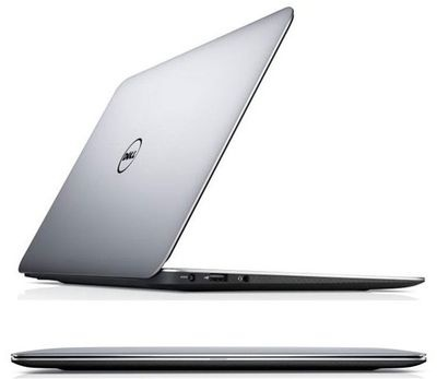 Dell XPS Ultrabook!