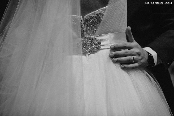 Vestido: CasaBlanca Bridal
