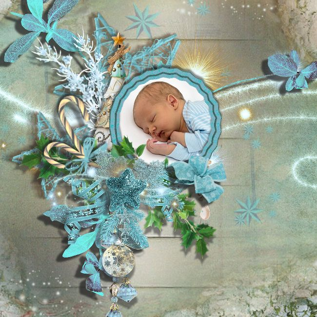 New in store Vintage Christmas by bee Creation , Chantale Coulombe . fhoto from pixabay. and is available at https://www.e-scapeandscrap.net/boutique/index.php… http://scrapfromfrance.fr/shop/index.php… ©InadigitalArt2016