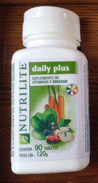 Daily Nutrilite Plus vitamin 90 tablets    eBay