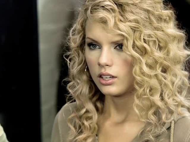 1. first song I ever heard by taylor swift..teardrops on my guitar in like 6th grade when my mom got me her cd ,and 2, thats when I became a t- swift fan :)
