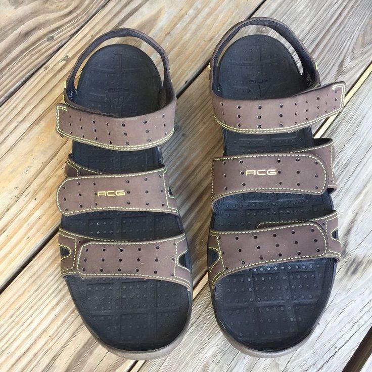 NIKE Mens 12 ACG Sport Sandals 317518 Outdoor Training