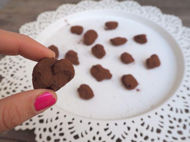 Traditional-Ale Truffles Recipe — Dishmaps