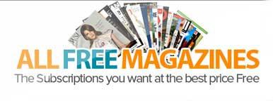 Grab free magazines online!!