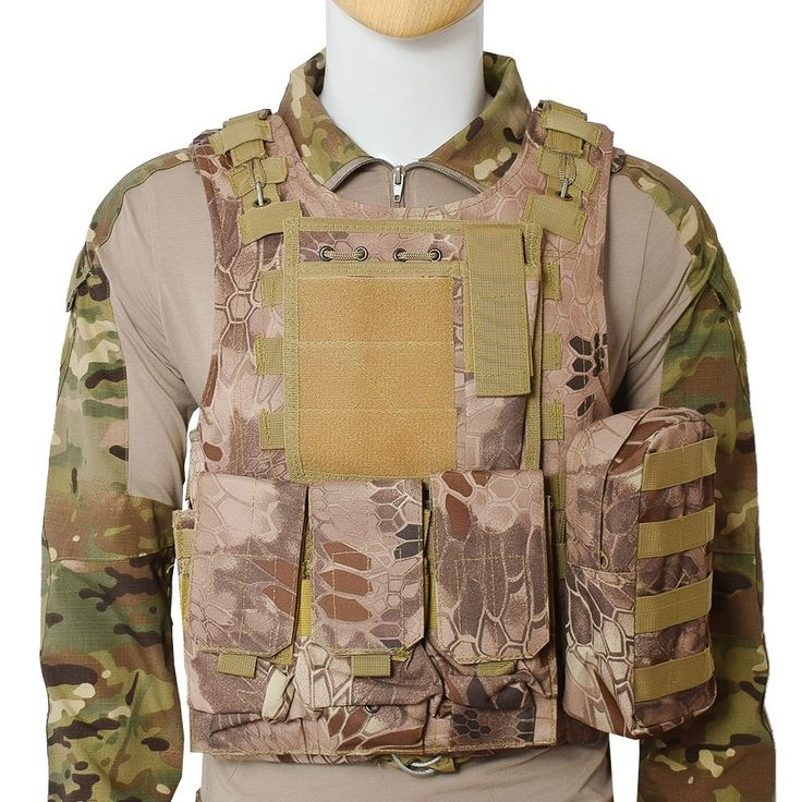 Professional sales USMC Airsoft Tactical Military Molle Combat Assault Plate Carrier Vest Tactical vest 10 Colors //Price: $77.99 & FREE Shipping //     #hunting #camping #outdoors #pocketdump #knives #knifeporn