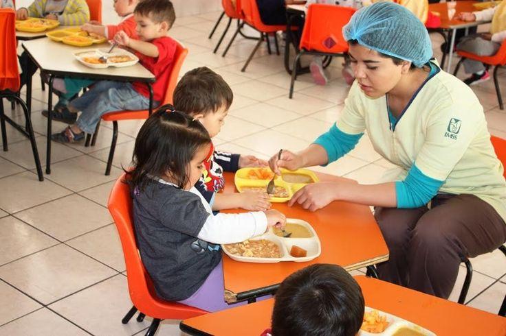 IMSS en Chihuahua mantiene indicador de satisfacción por servicio de guarderías | El Puntero
