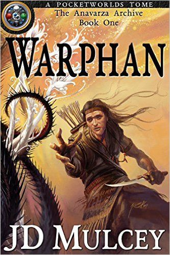 Amazon.com: Warphan (The Anavarza Archive Book 1) eBook: J.D. Mulcey, Gonzalo Kenny: Kindle Store