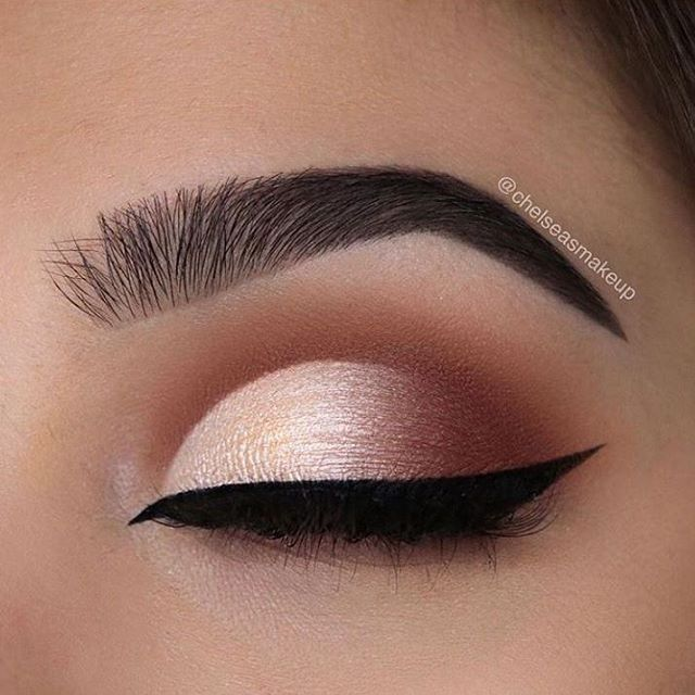 """82.1k Likes, 161 Comments - Morphe Brushes (@morphebrushes) on Instagram: """"This is no ordinary eye look @chelseasmakeup  created perfection with the35R palette. Shop…"""""""