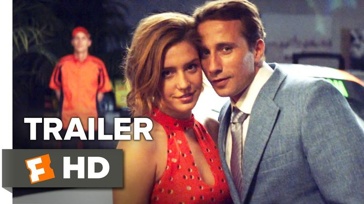 Racer and the Jailbird Trailer #1 (2018) | Movieclips Indie