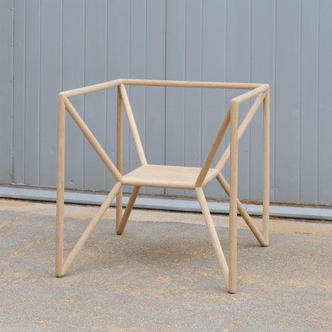 Thomas Feichtner//M3 Chair