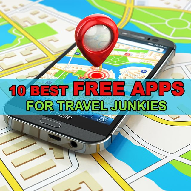 10 Best #FreeApps for #TravelJunkies @Localeur for #TravelTips – READ MORE http://bit.ly/1nh0Is1 #TravelTuesday