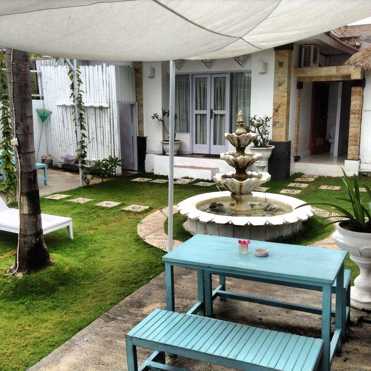 Cozy villa - guesthouse echo beach Bali