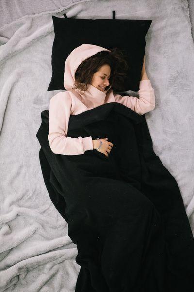 Będę zawsze słodko spać