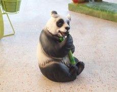 Panda Statue