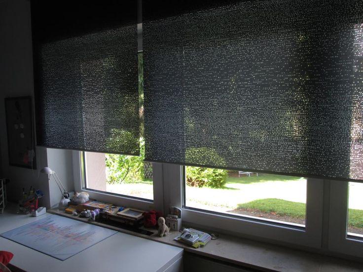 121 best MBFWB Lounge - Sonnenschutz images on Pinterest Windows - rollo für badezimmer