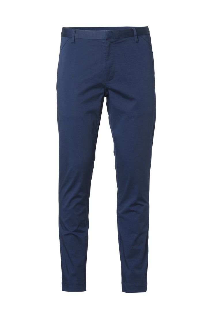 SALE MEN, Men, Trousers & Shorts - View the product CRON SATIN STRETCH.