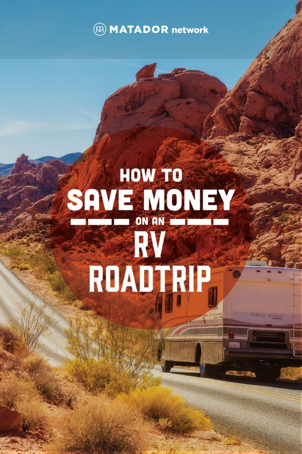 This Company Will Let You Go On An Rv Road Trip For Almost Free Rv Road Trip Road Trip Last Minute Travel