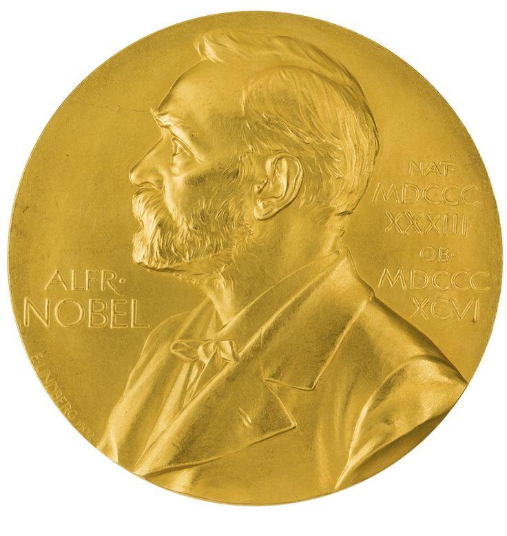 Medaglia e certificato del premio Nobel per la medicina vinto da Hans Krebs per la scoperta del ciclo di reazioni metaboliche con cui si produce energia nelle cellule 1953 £275,000
