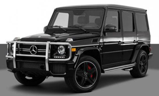 Image gallery mercedes g36 for Mercedes benz g36