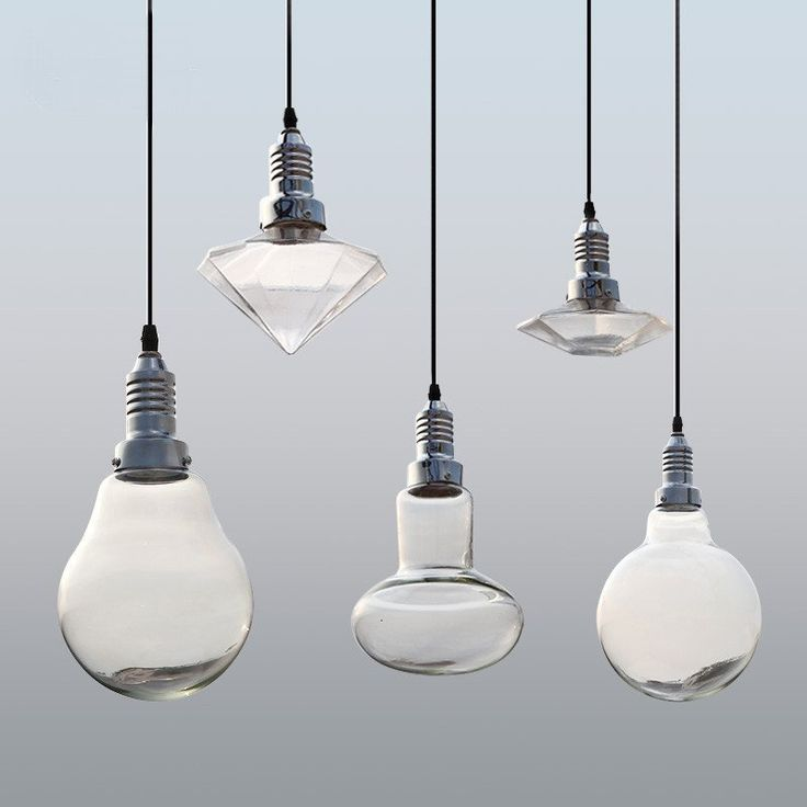 1000 Ideas About Cluster Pendant Light On Pinterest