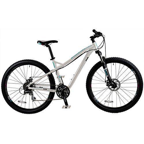 """Diamondback Lux LT 27.5"""" Women's Mountain Bike - Nashbar Exclusive - 17 INCH -- Check this awesome product by going to the link at the image."""
