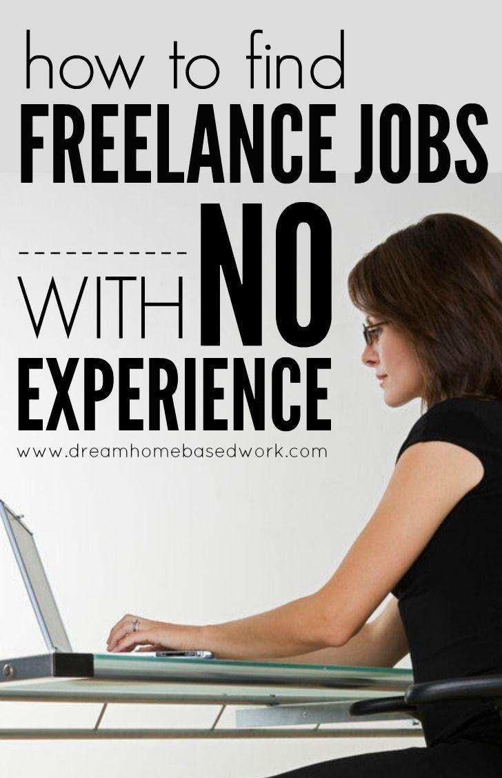 freelance find jobs