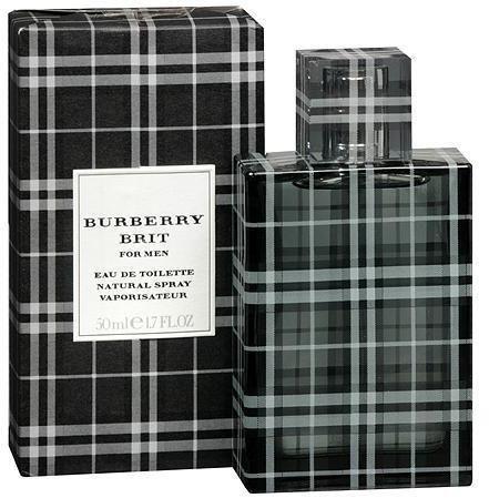 Burberry for Men Eau de Toilette Natural Spray